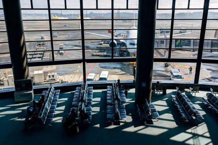 В течение трех лет в Магадане планируют построить новый аэропорт