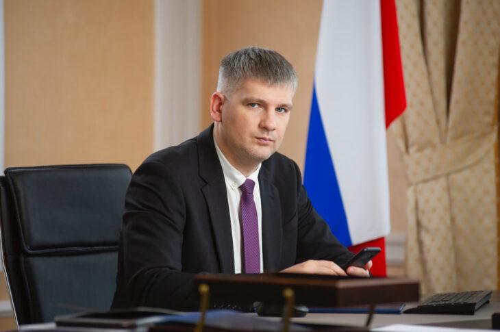 Мишустин назвал нового заместителя главы Министерства строительства и ЖКХ