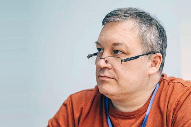 Александр Антонов: «Мастер-план и генеральный план нельзя противопоставлять»