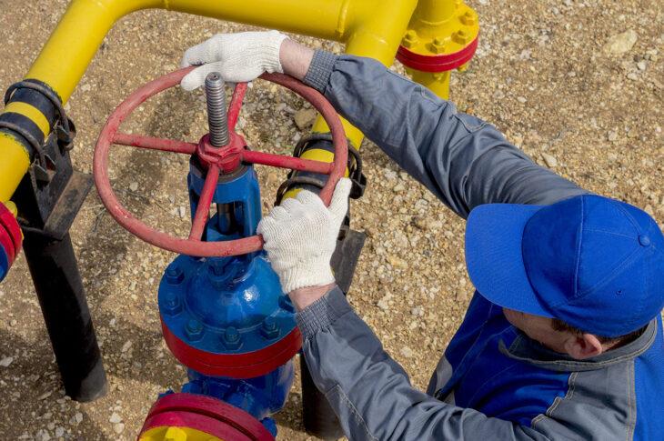 Газопровод длиной 23 километра построят в Новой Москве
