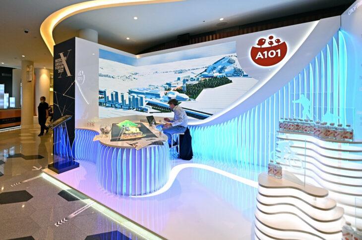 ГК «А101» объявила о старте акции «Рассрочка 20+80»