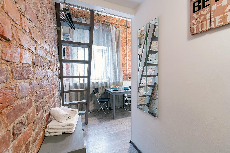 Жизнь длиной в аренду: апартаменты как феномен рынка недвижимости