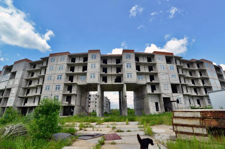 При проектировании квартир в проблемном ЖК «Легенда» сохранят планировки