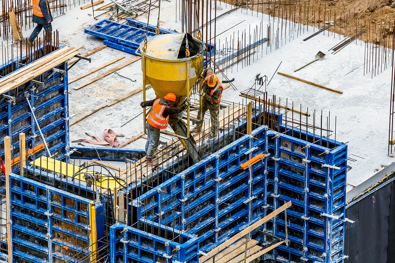 Кто кого: смогут ли монолитные дома вытеснить панельные