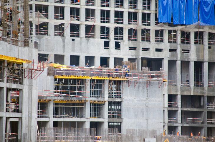 Спрос на жилье в столице начал стабилизироваться