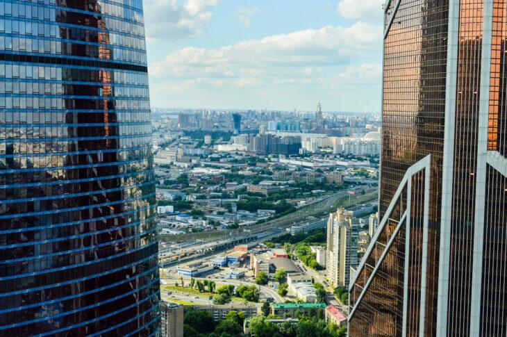 «Мосинжпроект» не смог найти подрядчика для возведения небоскреба One Tower