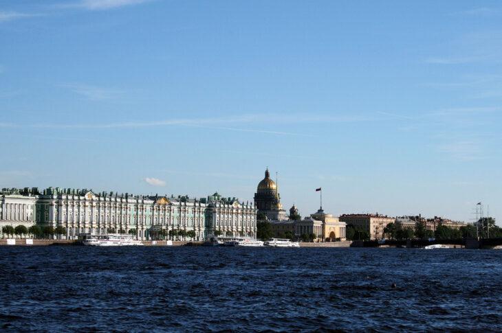 Инвестиции в коммерческую недвижимость Санкт-Петербурга выросли втрое