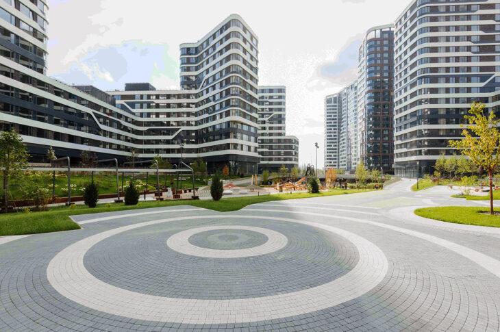 В среднем за год стоимость жилья компании «Донстрой» растет 14%