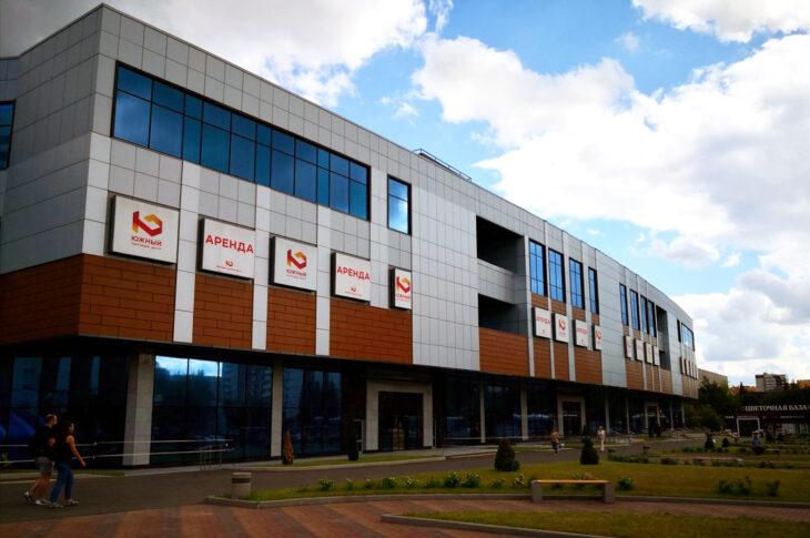 Девелопер «Основа» может купить торговый центр «Южный»