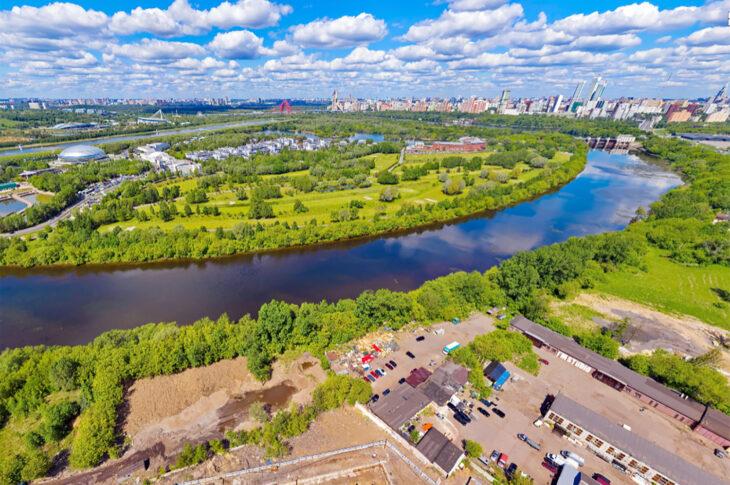 Жилой комплекс «Донстроя» возведут по экологическому стандарту LEED