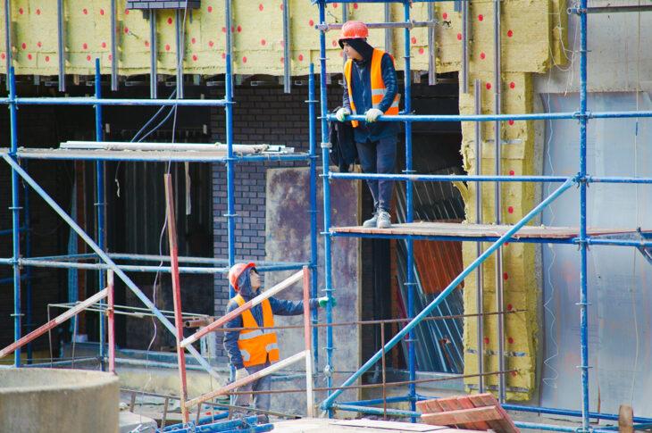 Дом в районе Арбат будет отремонтирован до конца октября