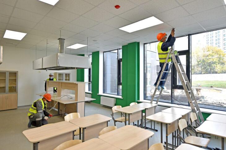 MR Group будет развивать школы в Москве