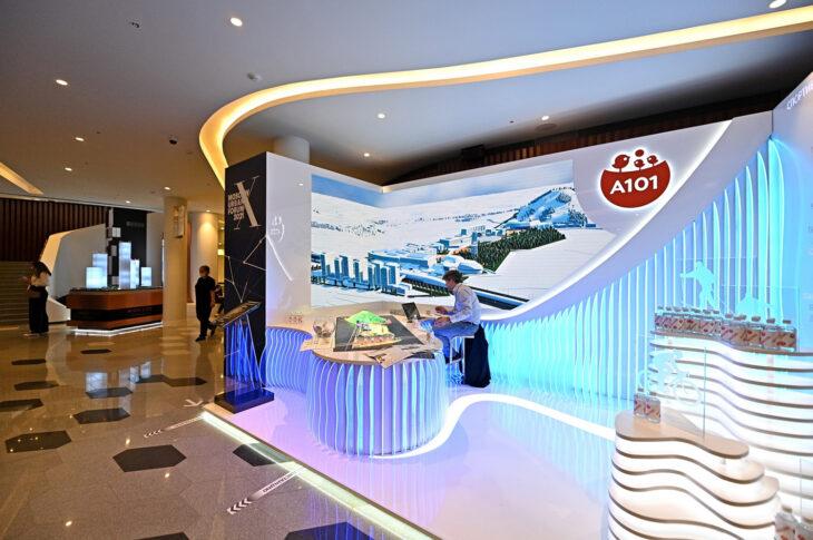 Девелопер «А101» объявил о плановом повышении цен на квартиры во всех ЖК