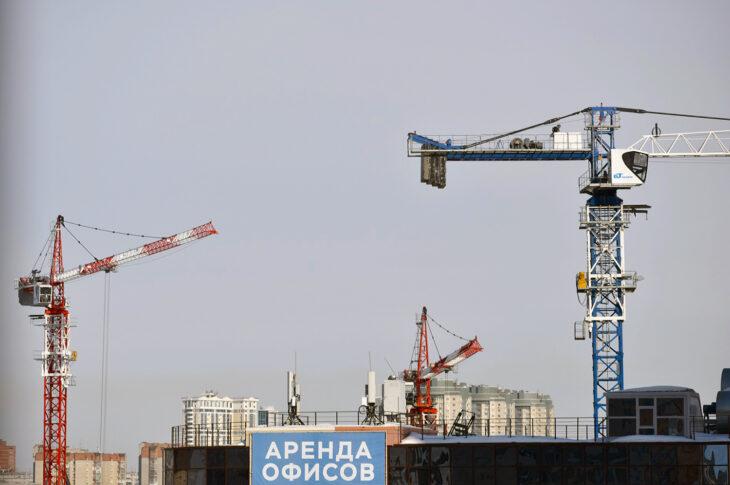 24 тысячи «квадратов» арендовали в столице по льготным тарифам