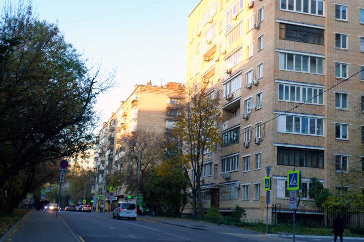 Снять квартиру в Москве стало дороже на 20%