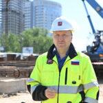Андрей Бочкарев: Эксперты все чаще участвуют в формировании тенденций градостроительства
