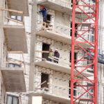 «Велес-строй» закончит строительство проблемного дома в Кокошине