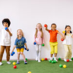 На Большой Очаковской улице построят детский сад на 200 мест