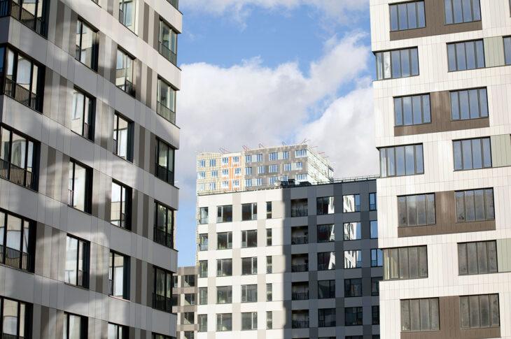 Сочи стал лидером по росту цен на недвижимость в России