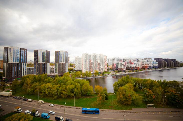 Экологическое строительство стало одним из главных трендов в России