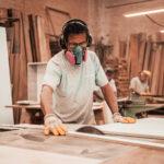 При строительстве «Эрмитажа» используют деревянные конструкции