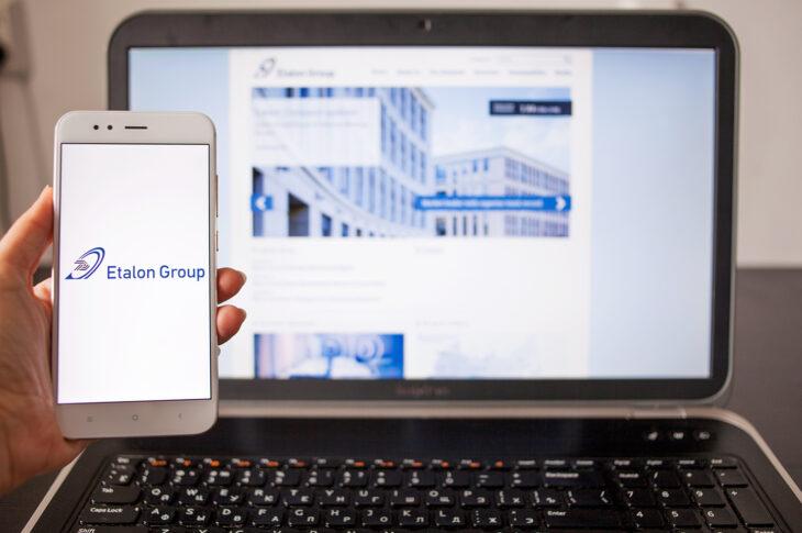 10 лет в BIM: группа «Эталон» готовится к «цифровому» юбилею