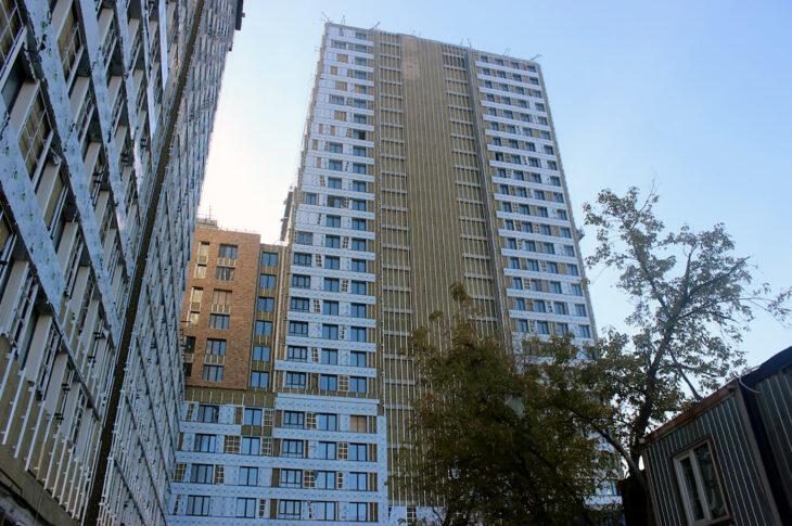 «Райффайзенбанк» и ГК ФСК предлагают ипотеку по ставке 5,55% на весь срок кредитования