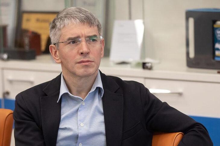 Алексей Фурсин: 20% инновационных продуктов в госзакупках – из стройотрасли