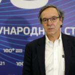 Гил Пеньялоса: «Все, кто прислушались к моим идеям, не пожалели»