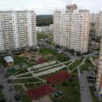 В микрорайоне «Град Московский» построят Школу искусств