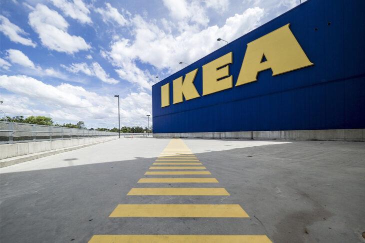 В Москве на юго-западе появится новая студия IKEA