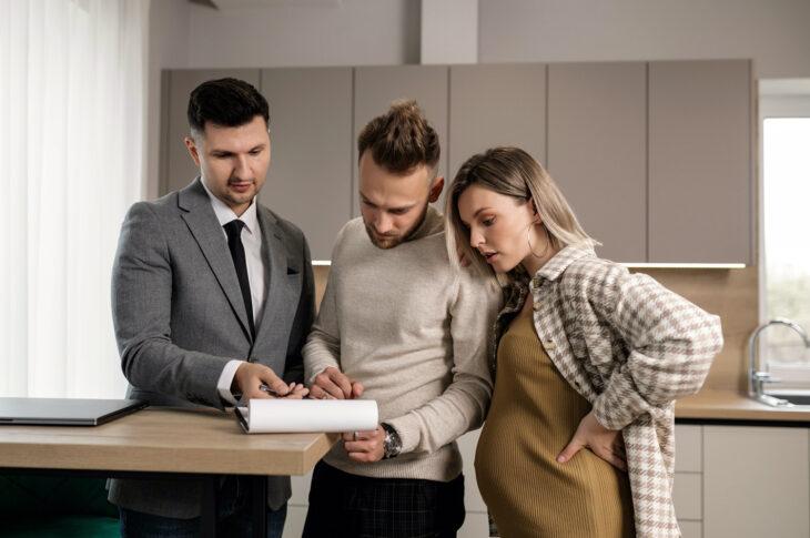 За 9 месяцев 2021 вложения в недвижимость достигли максимума