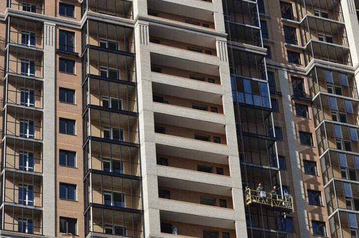 Дом на 268 квартир построят по реновации в Северном Измайлово
