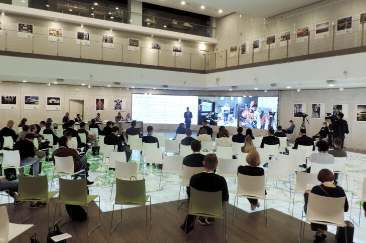 Объявлены победители фестиваля «Городское пространство: взгляд будущих градостроителей»