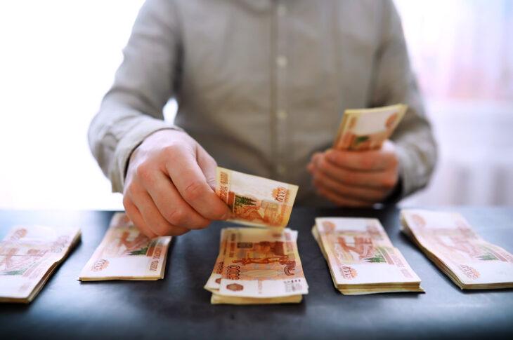 Зажиточные люди стали чаще брать ипотеки