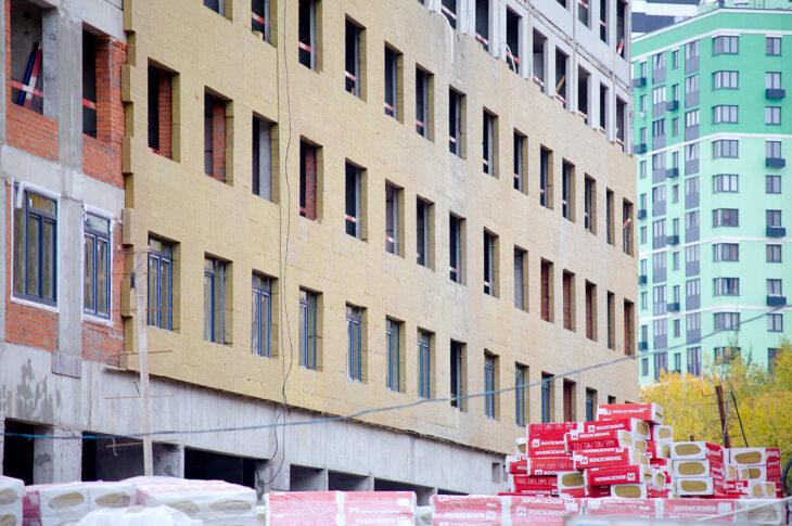 Часть территорий КРТ в Кунцево отдадут под жилье по реновации