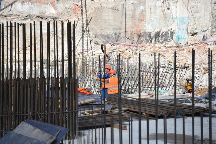 В Курьяново пройдет реорганизация промзоны по проекту «Индустриальные кварталы»