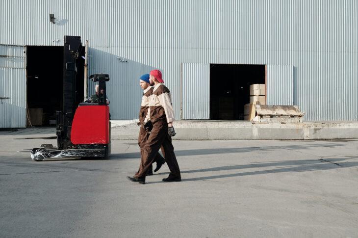 Фармацевтический оператор NC Logistic арендует склад в «Южных вратах»