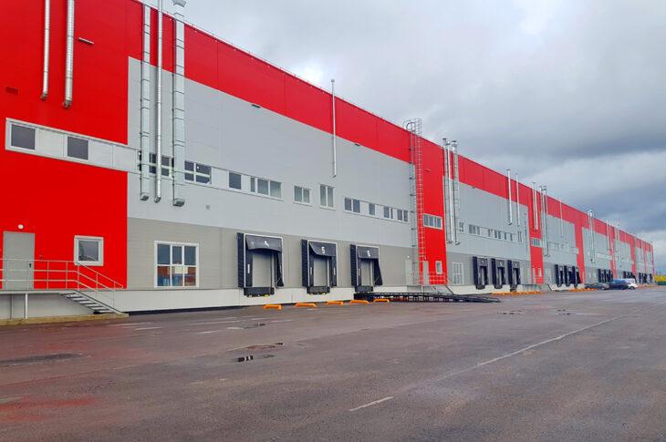 Sirin Development продала последний объект в России