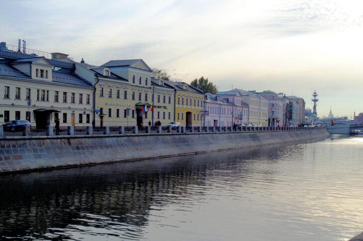 Москвичи и гости столицы оценили прогулочные маршруты от «ФСК» и RUSSPASS