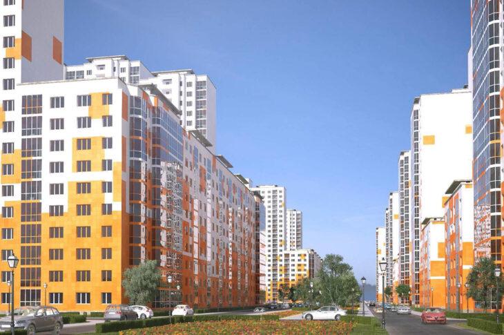Дольщикам ЖК «Мегаполис» компенсируют новым домом