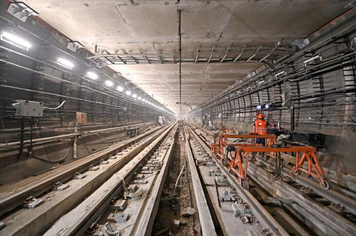 В Москве будут строить метро по BIM-технологиям