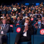 Минстрой принял участие в бизнес-форуме «Строим в цифре»