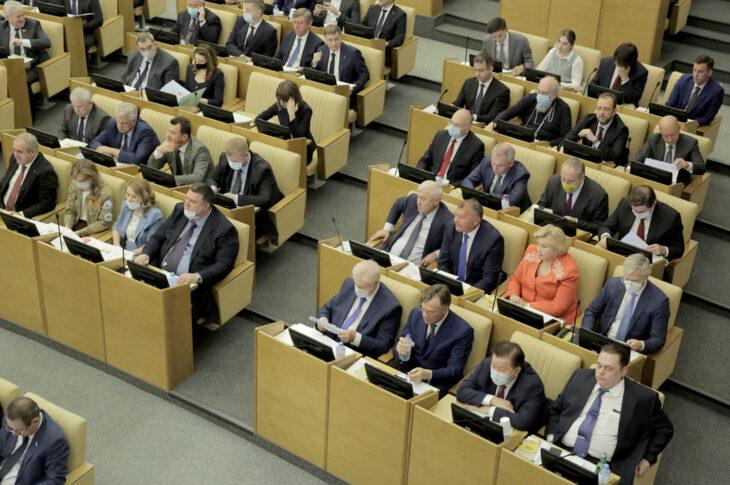 Сергей Миронов предложит создать комиссию по жилищному законодательству