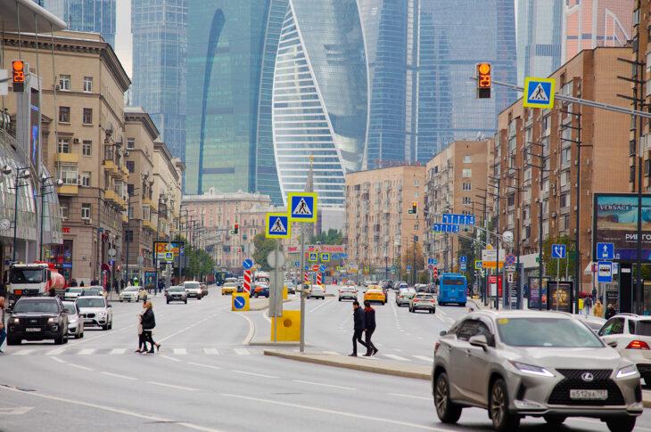 Более триллиона рублей сейчас на эскроу-счетах в Москве