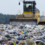 Рекультивация трех мусорных полигонов завершилась в Подмосковье