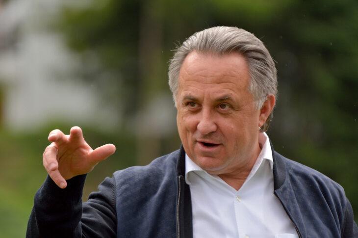 Виталий Мутко: Аренда – основной вариант улучшения жилищных условий