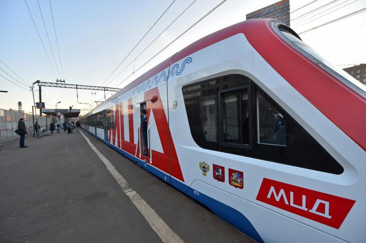 Мэр утвердил проекты благоустройства у станций МЦД