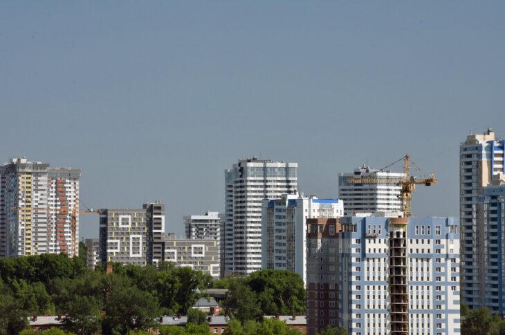 «Эталон» начинает проект под Новосибирском