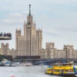 Архитектурные истории Москвы: новый бесплатный туристический маршрут